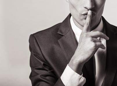 Secretos que se guardan en la mente y en la consciencia del masón