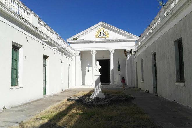 Masonería de San Nicolás Argentina abre las puertas de su Templo a la comunidad.