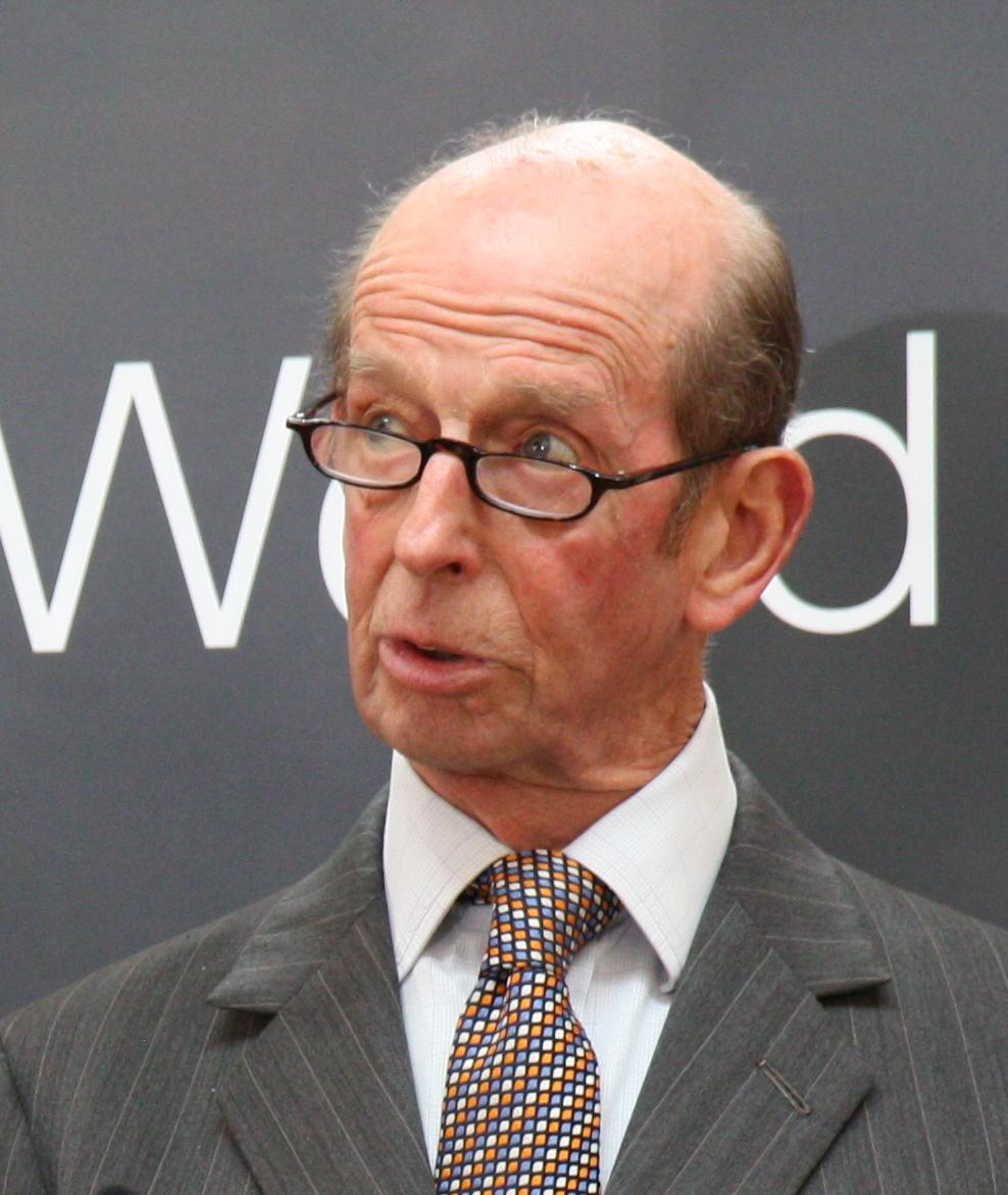 Masonería Global  se une al júbilo por  el cumpleaños número  84 del Duque de Kent, Gran Maestro de la Gran Logia Unida de Inglaterra.