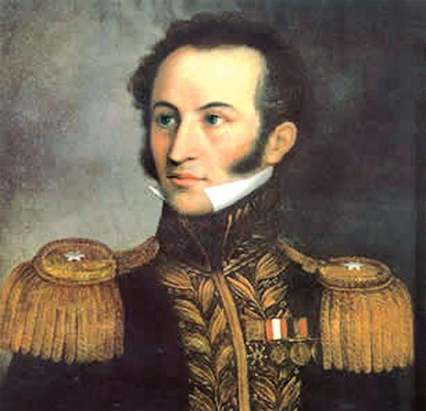 Antonio José de Sucre, el Abel de América.