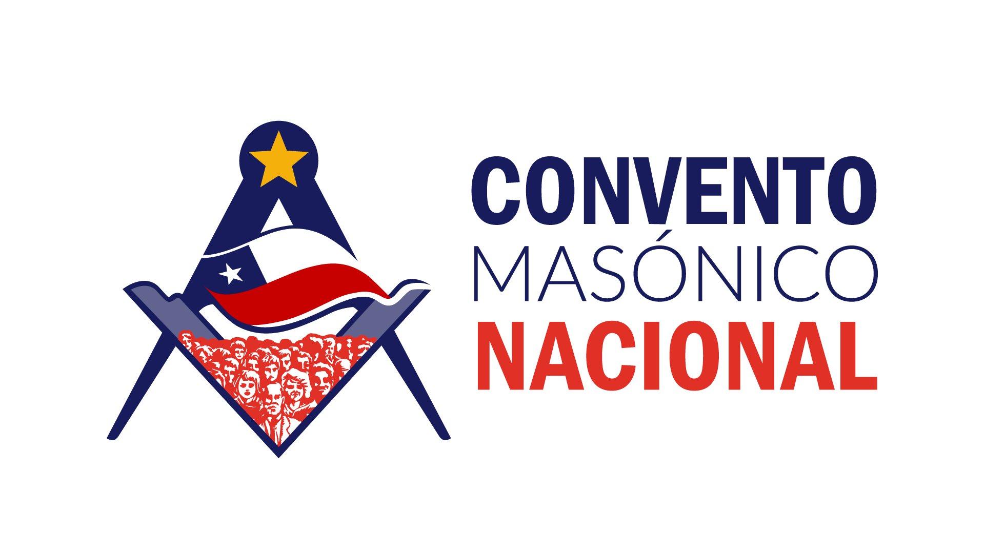 Convento Nacional reúne a todos los Masones de Chile.