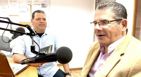 ENTREVISTA CON EL V:.H:. OVIDIO AGUILAR MEZA, Gran Maestro Adjunto de la Gran Logia de la República de Venezuela.