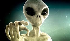 Masonería y vida extraterrestre.