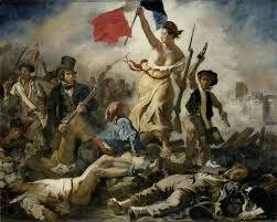 La Revolución Francesa, Personalidades destacadas.