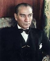 Mustafá Kemal Atatürk, el masón musulmán que cambio Turquía ...